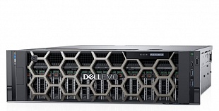 Сервер Dell PowerEdge R940