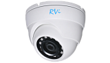 Антивандальная IP-камера RVi-IPC33VB (4) от компании Гринпоинт